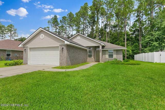 77201 Lumber Creek Blvd, Yulee, FL 32097 (MLS #1129468) :: Bridge City Real Estate Co.