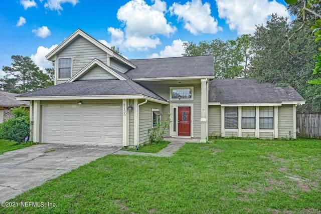 8156 Creedmoor Dr, Jacksonville, FL 32244 (MLS #1129491) :: Olson & Taylor | RE/MAX Unlimited