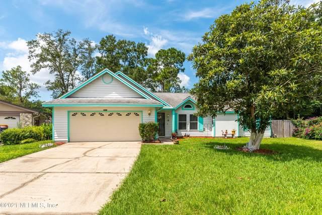 8631 Creedmoor Pl, Jacksonville, FL 32244 (MLS #1129493) :: Olson & Taylor | RE/MAX Unlimited