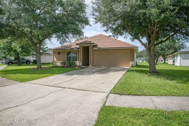 8041 Beaver Creek Dr, Jacksonville, FL 32210 (MLS #1129502) :: Olde Florida Realty Group