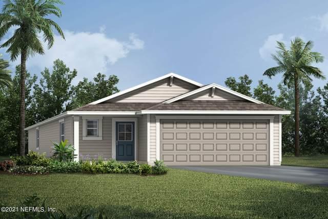 243 Dahlia Falls Dr, St Johns, FL 32259 (MLS #1129509) :: EXIT Real Estate Gallery