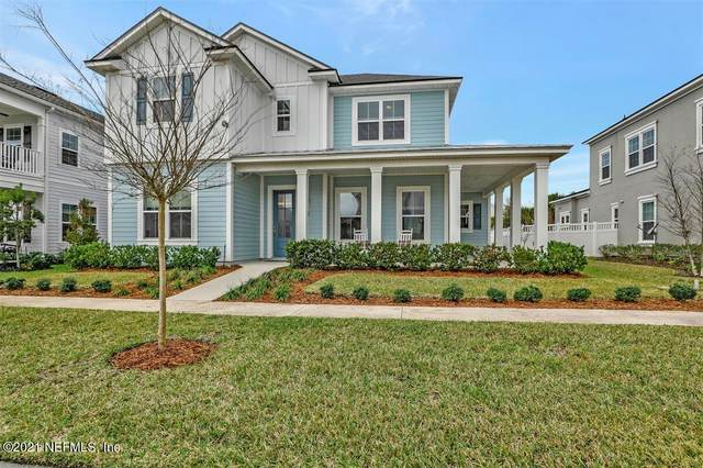 90 Fremont Ave, St Augustine, FL 32095 (MLS #1129511) :: Olson & Taylor | RE/MAX Unlimited