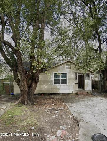 3343 Nolan St, Jacksonville, FL 32254 (MLS #1129523) :: Berkshire Hathaway HomeServices Chaplin Williams Realty