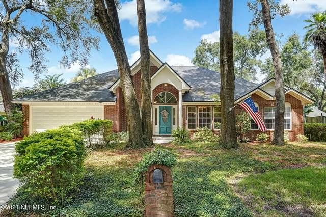 4149 Weatherwood Estates Dr, Jacksonville, FL 32223 (MLS #1129536) :: Olde Florida Realty Group