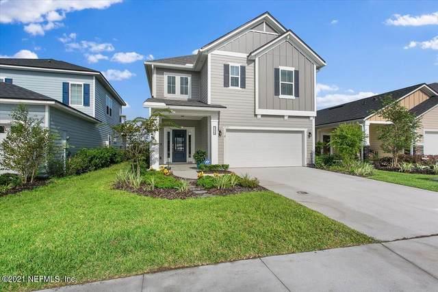 324 Ferndale Way, St Augustine, FL 32092 (MLS #1129549) :: EXIT Real Estate Gallery