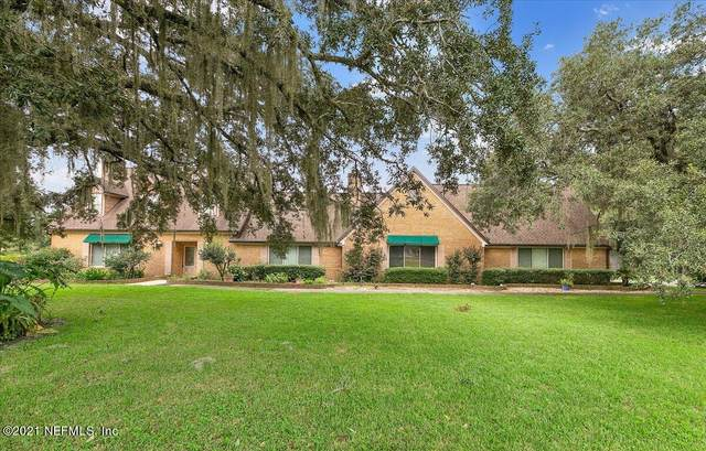 2794 Henley Rd, GREEN COVE SPRINGS, FL 32043 (MLS #1129552) :: EXIT Real Estate Gallery