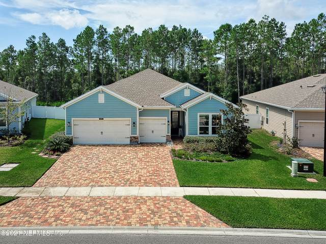 270 Switchgrass Rd, St Augustine, FL 32095 (MLS #1129557) :: The Collective at Momentum Realty