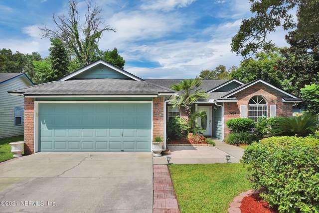 3454 Charmont Dr, Jacksonville, FL 32277 (MLS #1129560) :: Olde Florida Realty Group