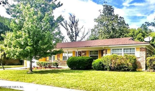 1139 Willow Ln, Orange Park, FL 32073 (MLS #1129565) :: EXIT Real Estate Gallery