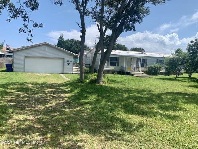 5916 Rio Royalle Rd, St Augustine, FL 32080 (MLS #1129571) :: The Collective at Momentum Realty
