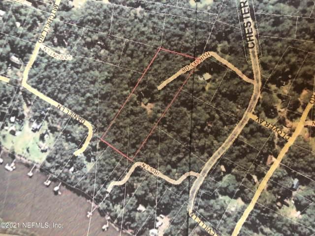 97155 Hursey Dr, Yulee, FL 32097 (MLS #1129572) :: EXIT Inspired Real Estate