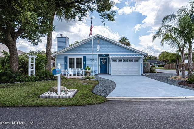 678 7TH Ave S, Jacksonville Beach, FL 32250 (MLS #1129592) :: The Collective at Momentum Realty