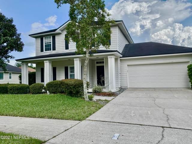 9355 Hawks Point Dr, Jacksonville, FL 32222 (MLS #1129594) :: Bridge City Real Estate Co.