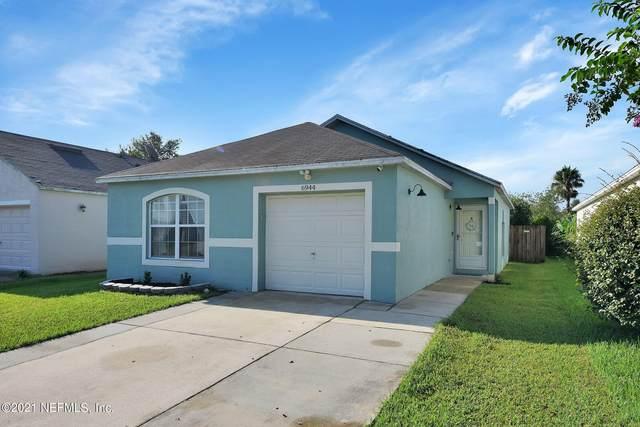 6944 Playpark Trl, Jacksonville, FL 32244 (MLS #1129596) :: Ponte Vedra Club Realty