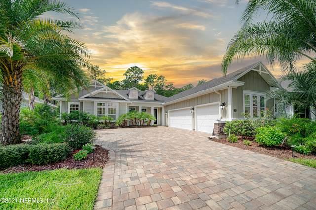 341 Eagle Rock Dr, Ponte Vedra, FL 32081 (MLS #1129598) :: Olde Florida Realty Group