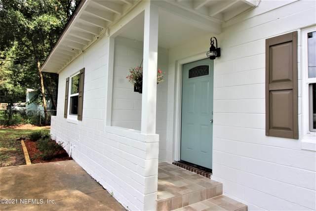 6773 Ector Rd, Jacksonville, FL 32211 (MLS #1129599) :: Berkshire Hathaway HomeServices Chaplin Williams Realty