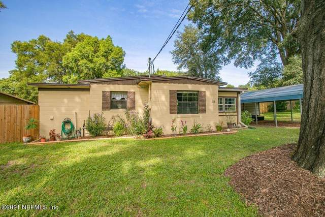 1520 King Arthur Rd, Jacksonville, FL 32211 (MLS #1129600) :: Berkshire Hathaway HomeServices Chaplin Williams Realty