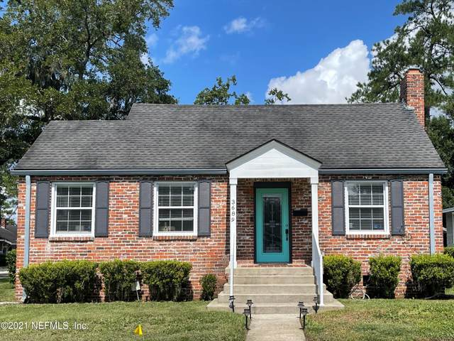3689 Walsh St, Jacksonville, FL 32205 (MLS #1129608) :: EXIT Inspired Real Estate