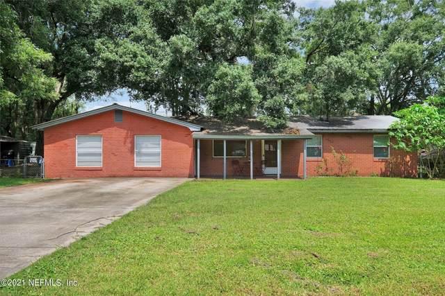 6533 Trixy St, Jacksonville, FL 32219 (MLS #1129615) :: Bridge City Real Estate Co.