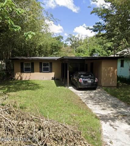 955 Maynard St, Jacksonville, FL 32208 (MLS #1129616) :: The Volen Group, Keller Williams Luxury International