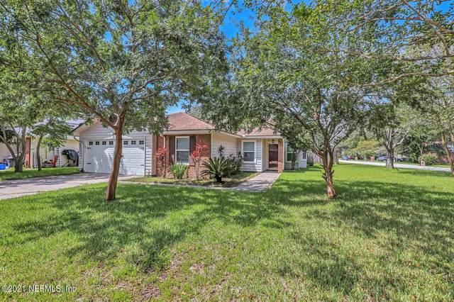 9116 Shalamar Ct, Jacksonville, FL 32257 (MLS #1129620) :: EXIT Real Estate Gallery
