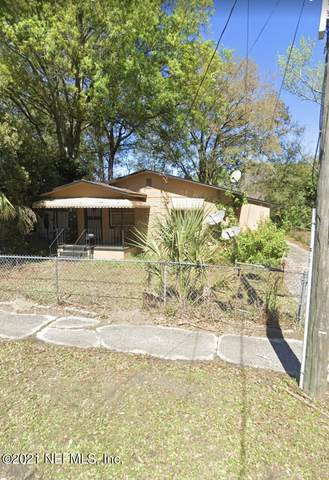 1751 W 24TH St, Jacksonville, FL 32209 (MLS #1129623) :: The Collective at Momentum Realty