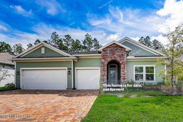 10013 Blossom Creek Ln, Jacksonville, FL 32222 (MLS #1129624) :: The Collective at Momentum Realty