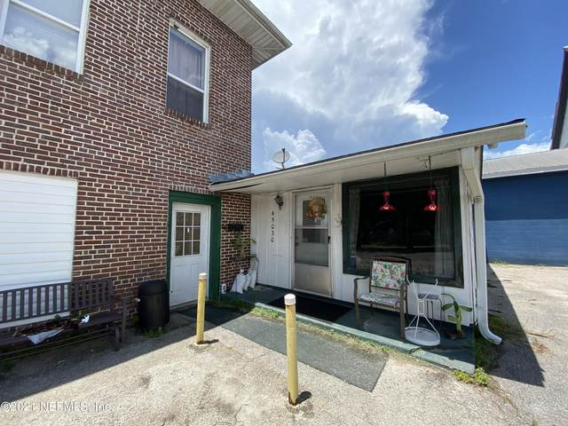 45030 New Ogilvie Rd, Callahan, FL 32011 (MLS #1129629) :: Ponte Vedra Club Realty