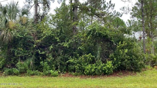 27 Seville Orange Path, Palm Coast, FL 32164 (MLS #1129631) :: The Hanley Home Team