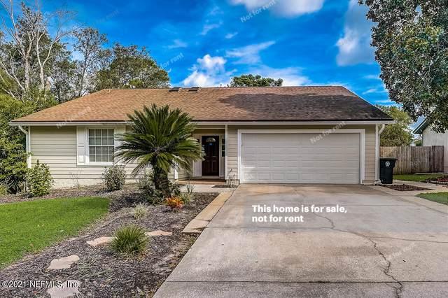 5341 Julington Ridge Dr S, Jacksonville, FL 32258 (MLS #1129637) :: The Randy Martin Team | Compass Florida LLC