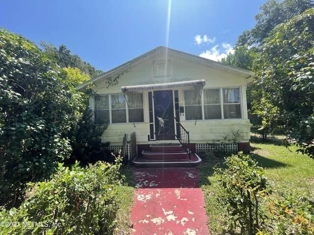 25 River Rd, St Augustine, FL 32084 (MLS #1129638) :: The Hanley Home Team