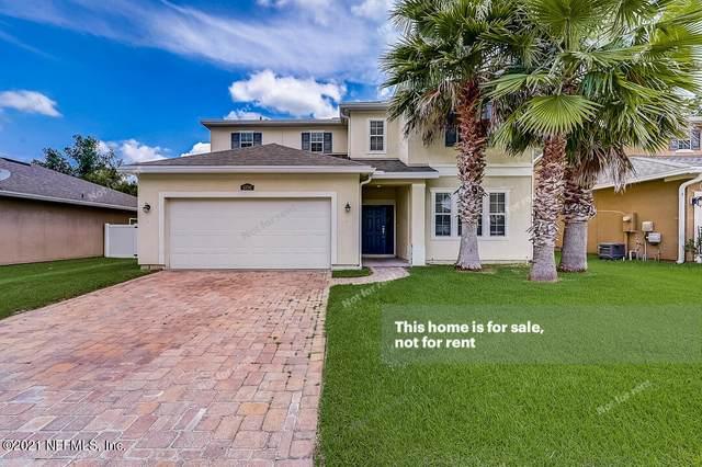 15793 Rachel Creek Dr, Jacksonville, FL 32218 (MLS #1129640) :: Bridge City Real Estate Co.