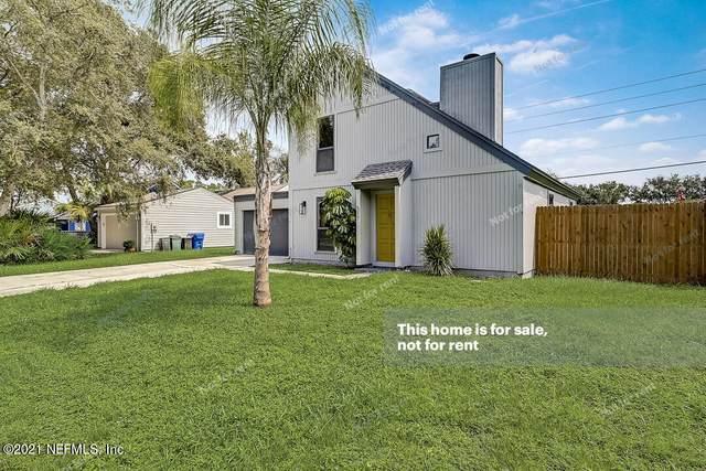 517 Robles Ln, Ponte Vedra Beach, FL 32082 (MLS #1129641) :: Bridge City Real Estate Co.