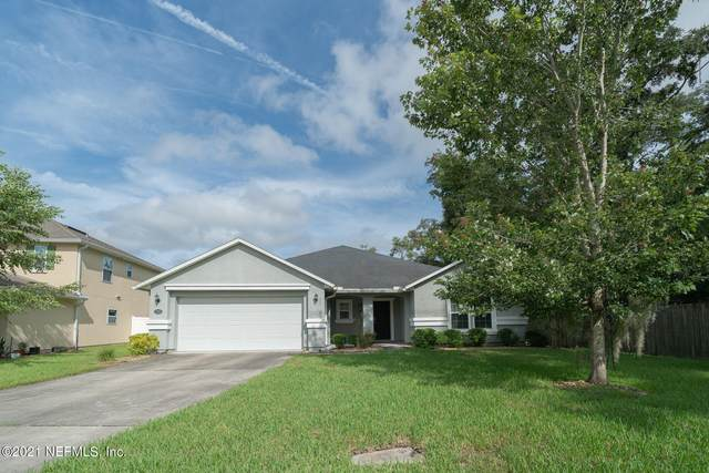 12351 Faust Ct, Jacksonville, FL 32258 (MLS #1129645) :: The Collective at Momentum Realty