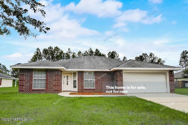 2851 Longleaf Ranch Cir, Middleburg, FL 32068 (MLS #1129646) :: The Collective at Momentum Realty