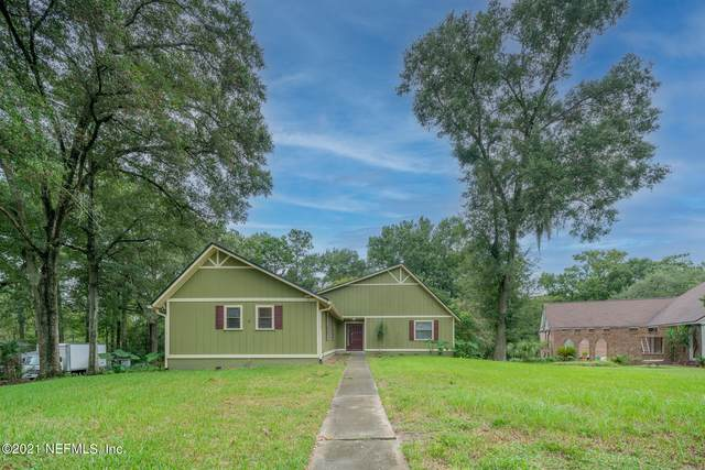 4298 Buck Point Rd, Jacksonville, FL 32210 (MLS #1129653) :: EXIT Real Estate Gallery