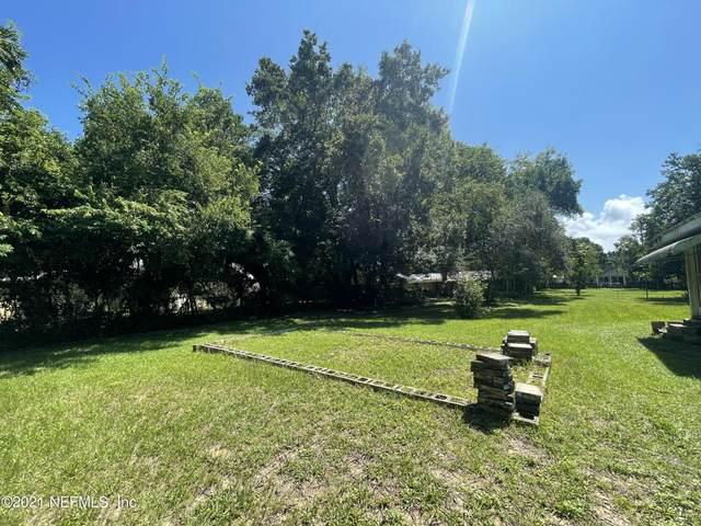 0 River Rd, St Augustine, FL 32084 (MLS #1129666) :: The Hanley Home Team