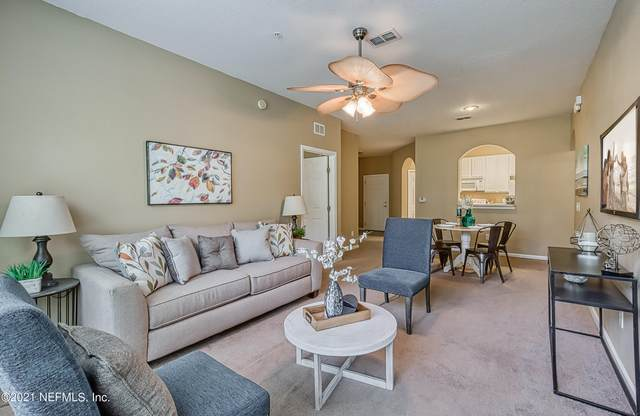 7801 Point Meadows Dr #1309, Jacksonville, FL 32256 (MLS #1129669) :: The Collective at Momentum Realty