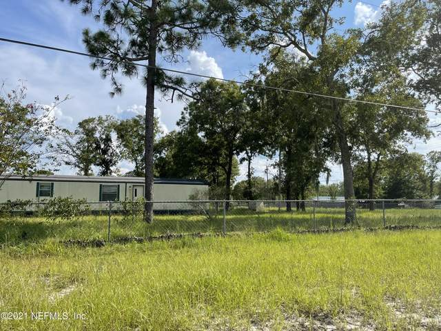 346 N Mimosa Ave, Middleburg, FL 32068 (MLS #1129676) :: Bridge City Real Estate Co.