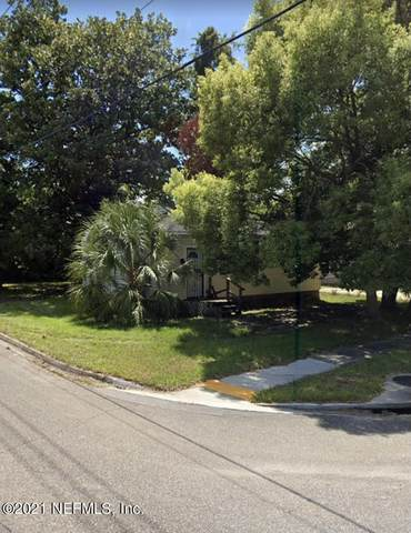 1782 E 24TH St, Jacksonville, FL 32206 (MLS #1129679) :: EXIT Real Estate Gallery