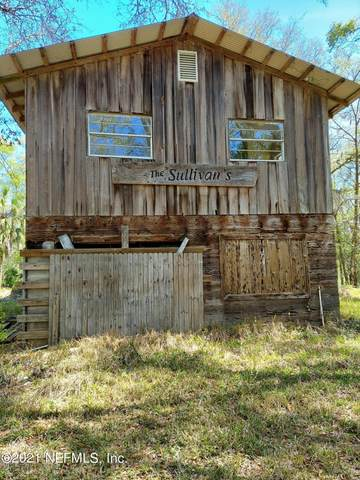 155 NW Odessa Gln, White Springs, FL 32096 (MLS #1129693) :: The Hanley Home Team