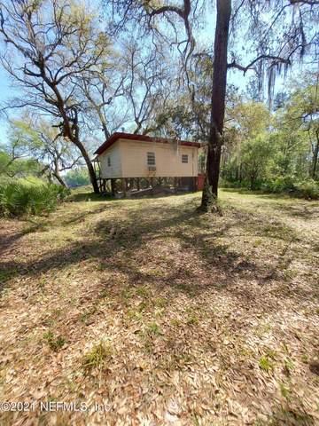 227 Odessa Gln, White Springs, FL 32096 (MLS #1129696) :: CrossView Realty
