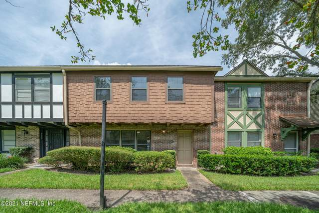 8203 Sutton Pl N, Jacksonville, FL 32217 (MLS #1129697) :: Olde Florida Realty Group