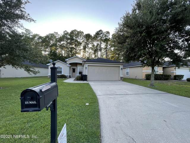 2296 Sotterley Ln, Jacksonville, FL 32220 (MLS #1129702) :: 97Park
