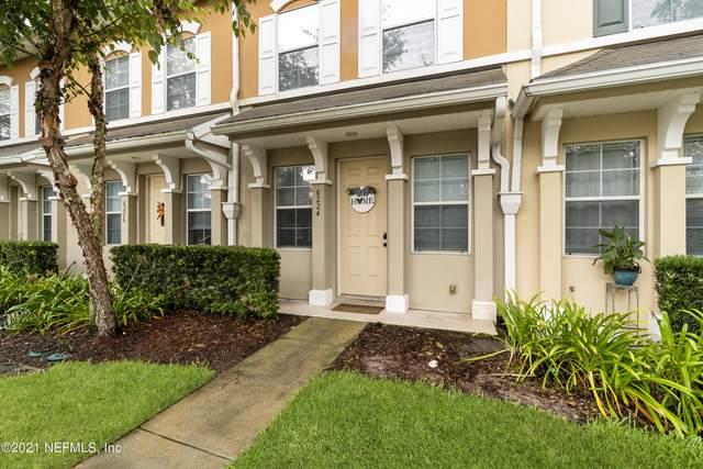 6224 High Tide Blvd, Jacksonville, FL 32258 (MLS #1129723) :: Berkshire Hathaway HomeServices Chaplin Williams Realty
