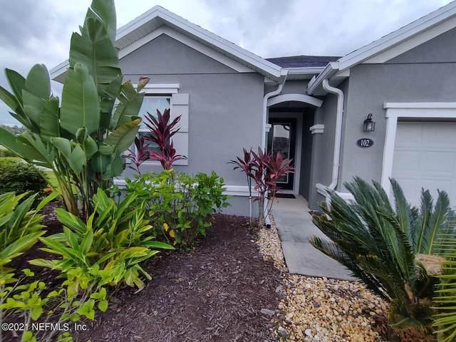 102 S Starling Dr, Palm Coast, FL 32164 (MLS #1129733) :: The Randy Martin Team | Compass Florida LLC
