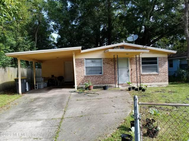 2939 W 4TH St, Jacksonville, FL 32254 (MLS #1129734) :: EXIT Inspired Real Estate