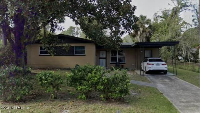 9124 Devonshire Blvd, Jacksonville, FL 32208 (MLS #1129747) :: Ponte Vedra Club Realty
