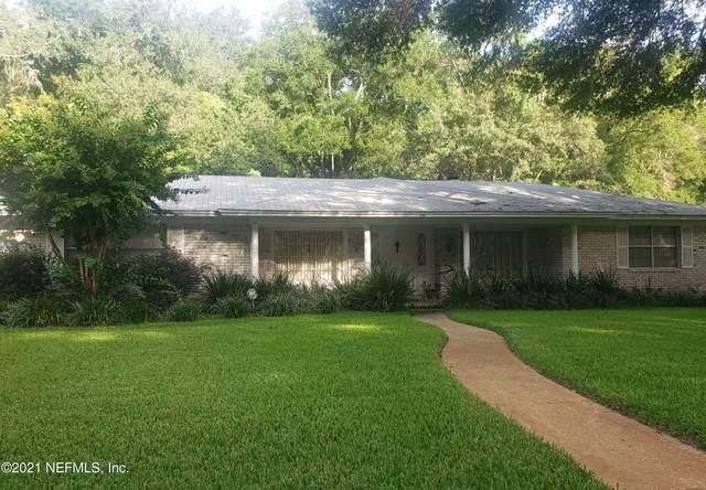 3755 Buckskin Trl E, Jacksonville, FL 32277 (MLS #1129750) :: Berkshire Hathaway HomeServices Chaplin Williams Realty
