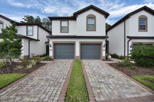 321 Orchard Pass Ave, Ponte Vedra, FL 32081 (MLS #1129762) :: Bridge City Real Estate Co.